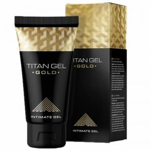 Titan-Gel-Gold